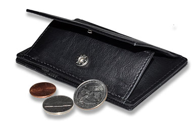 Magic Wallet Coin Pocket