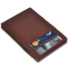 Original Magic Wallet Brown