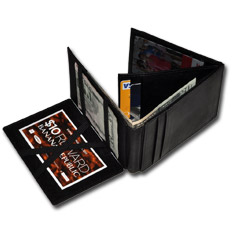 Magic Wallet PRO Black